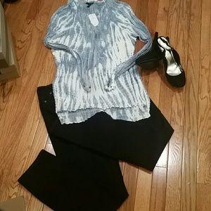 Conran C blouse nwt size 14
